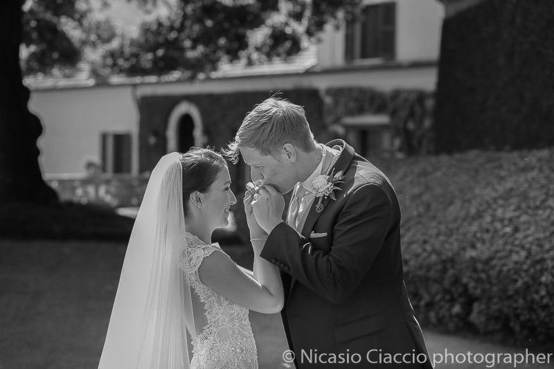 Sposi ritratto Foto Matrimonio Lago di Como (16)