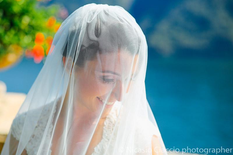 Ritratto sposa - Matrimonio Lago di Como (20)