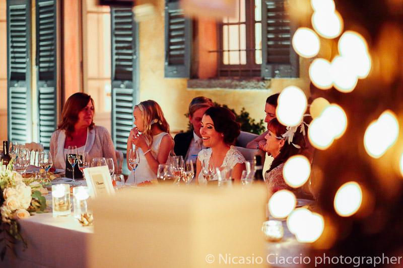 Foto durante il banchetto - Matrimonio Lago di Como (30)