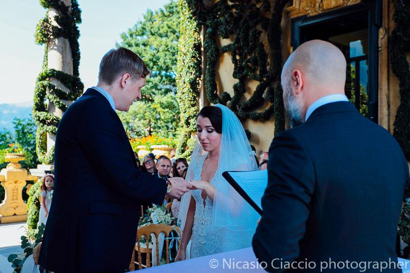 nozze a Villa del Balbianello - Matrimonio Lago di Como (8)