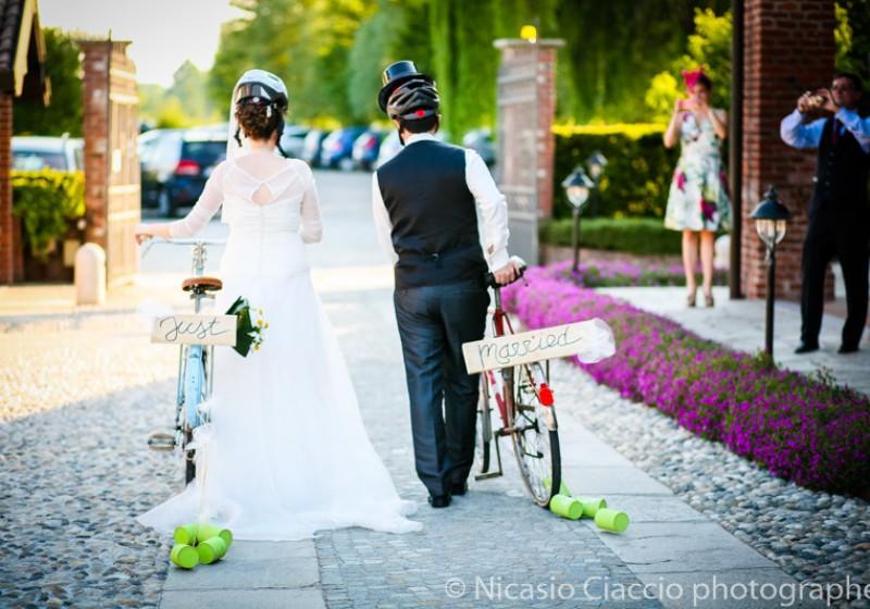 File post prodotto con i preset per il wedding Sleeklens