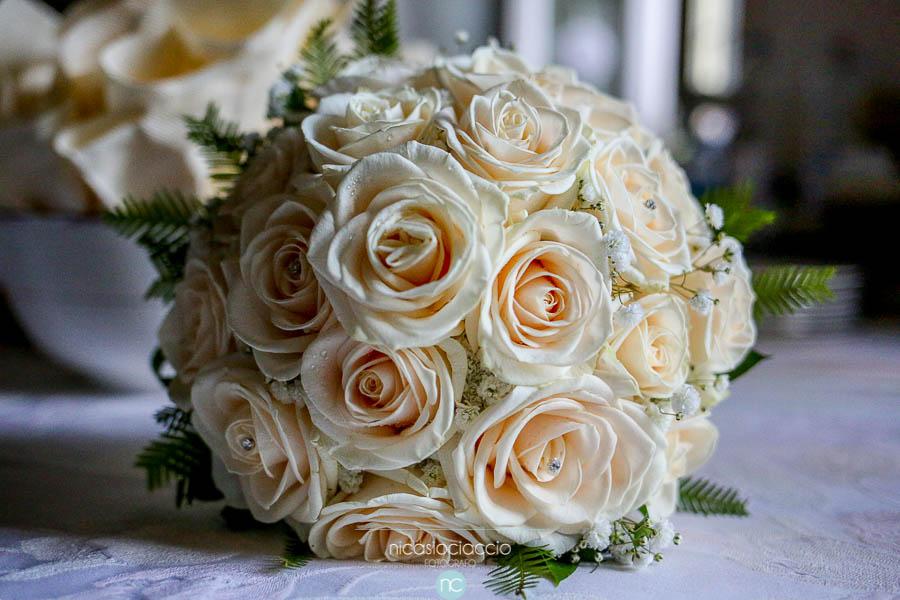 dettaglio bouquet, Foto di Matrimonio Villa Orsini Colonna